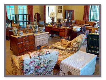 Estate Sales - Caring Transitions of Greater Washington, DC